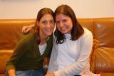 Rebecca Eckstein and Miriam Kalter