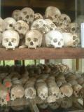 cambodia 'killing fields