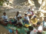 cambodia land mine victims
