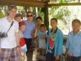 cambodia villagers