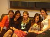 stacey,brigitte,ariel,ayelet,micki