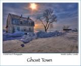 Village Fantôme ...