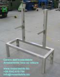 struttura mobile su disegno in acciaio inox porta tv hifi pc_2_1.jpg