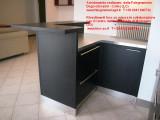 Mobile arredo custom built su misura dal Falegnameria in Provincia di Lecco e Dego Giovanni