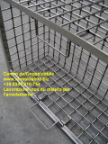 Cestello costruito a mano in acciaio inox asisi 316 per cambusa yacth.jpg