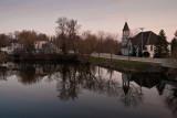 Mill Pond Church  ~  May 3