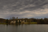 Cloudy Day on the Mill Pond  ~  May 6