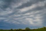 Ominous Skies  ~  May 19