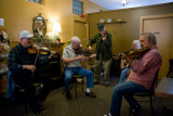 The Coffee House Fiddlers  ~  June 4