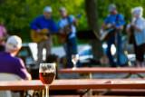 Outdoor Summer Concert, with Wine  ~  June 12