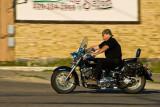 Let's Ride, Part III  ~  June 16