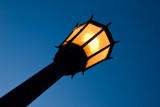 Street Light  ~  June 23