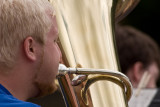 New London Water Days Community Band Concert  ~  July 19
