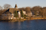 Mill Pond Church  ~  November 15