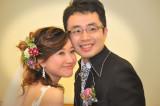 Marriage (Ophelia & Ah Chi)