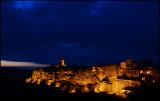 Borgo di Pitigliano ( I )