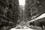 Old Town, Hong Kong