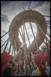 Yonabaru Tug of War 2009
