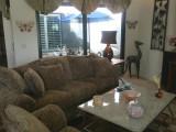 Living Room and atrium