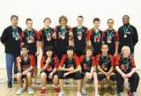 14U McGregor Cup