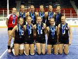 2009 Team Ontario 18U