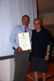 2009 OVAtion Awards - Ian Eibbitt