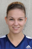 2010 - Kayla Donahue - Brock University