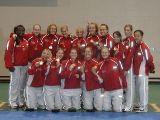 Canada Games Gold Medalists