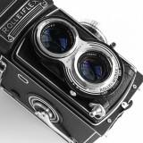 Rolleiflex K8 T3 Tessar