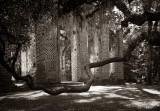 Sheldon Church Ruins 1
