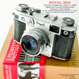 Royal 35-S