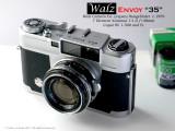 WALZ Envoy 35
