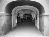 Market EntranceMeeting Street