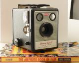 Brownie Flash II 1958-1963