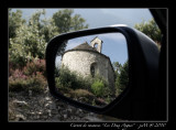 Miroir de l'âme ...