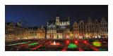 Bruxelles Flower Carpet ´10