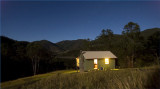 Two Huts-The Dingo Dam Cottage and Gorge View Lodge