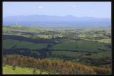 Views to Wilsons Promontory
