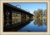 Echuca - Moama Bridge