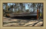 Ada - River barge