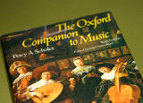 The Oxford Companion