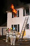 Trumbull Center Live Fire Training (Trumbull, CT) 12/1/05