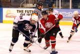 Bridgeport's 'Bravest' vs. 'Finest' Hockey Game 3/5/06