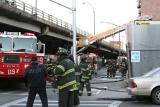Park Ave. 2nd Alarm Fire (Brooklyn, NY) 3/7/06
