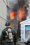 Henry-1 Logan St. Fire (Bridgeport, CT) 3/25/06
