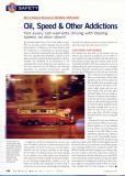 Image for Fire Rescue Magazine (April 2006)
