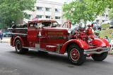 Shelton / Derby Memorial Day Parade 2006