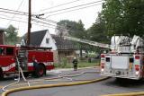 Lewis-4 Madison Ave. Fire (Bridgeport, CT) 6/22/06