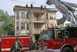 Charlie Assignment Benham Ave. Fire (Bridgeport, CT) 7/1/06