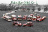 Echo Hose Apparatus & Company Photos (Shelton, CT) 7/22/06